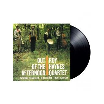 OUT OF THE AFTERNOON/LP