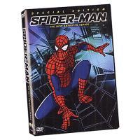 Les Nouvelles aventures de Spider-Man - Coffret intégral de la Saison 1