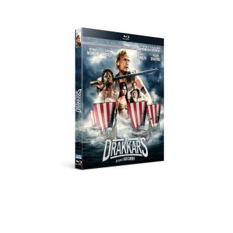 Les Drakkars Blu-ray