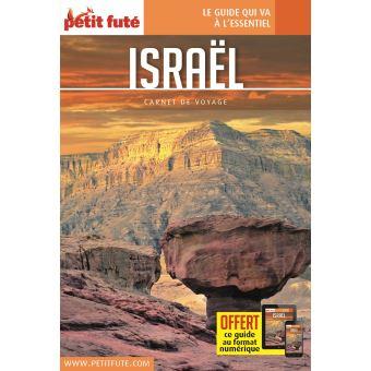 Carnet Petit Futé Israël