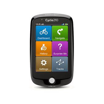 Mio Cyclo 210 Feu