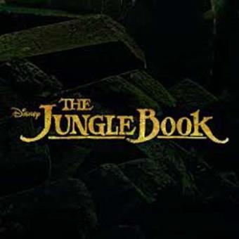 The Jungle Book Le livre de la jungle