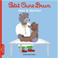 Petit Ours Brun chez le docteur