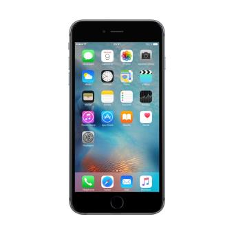 Apple iPhone 6s Plus 128 Go 5.5'' Gris Sidéral