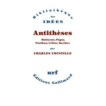 Antitheses