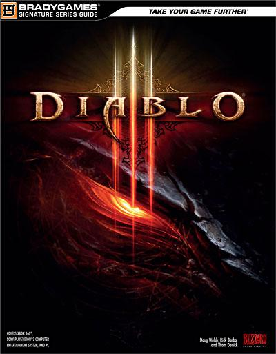 Guide de solution Diablo 3 - Solution de jeu