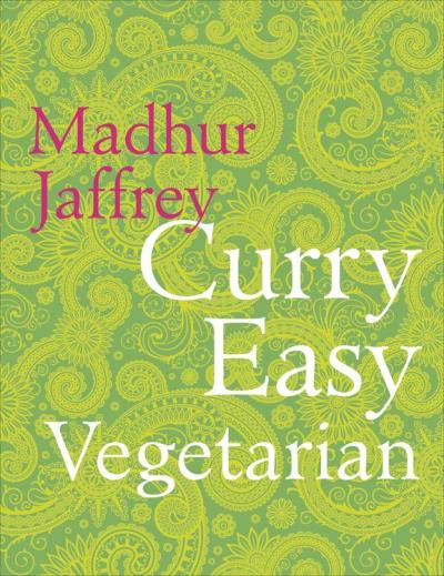 Curry easy vegetarian