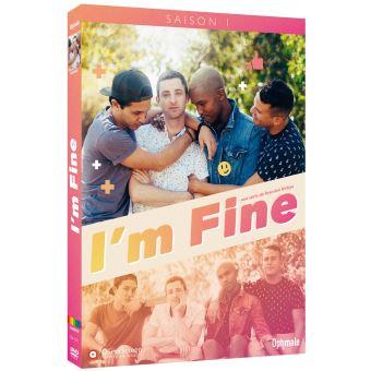 I'm FineI M FINE S1-FR
