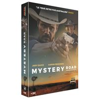 Mystery Road Saison 1 Edition Collector DVD