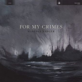 FOR MY CRIMES/LP