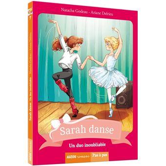 Sarah danseUn duo inoubliable