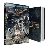 Jason et les Argonautes Combo Blu-ray DVD