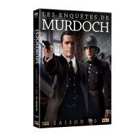 Les Enquêtes de Murdoch Saison 10 Volume 2 DVD