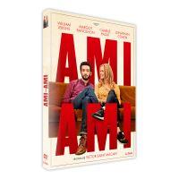 Ami-ami DVD