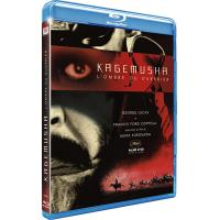 Kagemusha L'ombre du guerrier Blu-ray