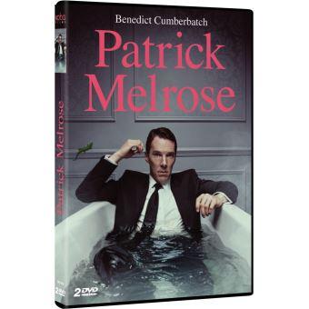 Patrick MelrosePATRICK MELROSE S1-FR