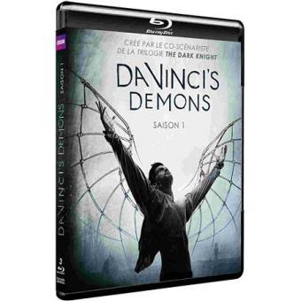 Da Vinci's DemonsDa Vinci's Demons Saison 1 Blu-ray