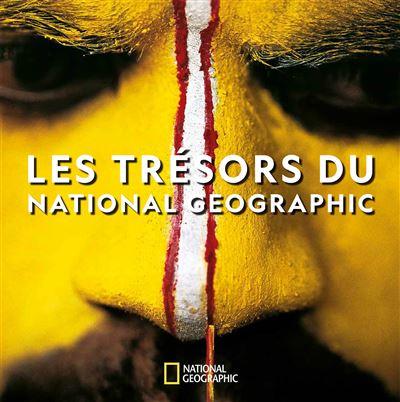 Les trésors du National Geographic picturebook : 20 photographies d'exception