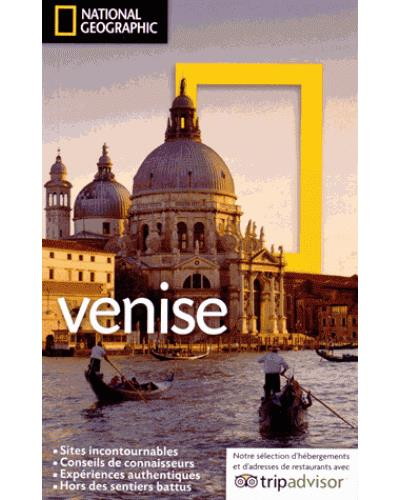Venise ned