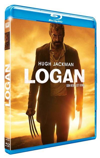 Votre Dvdthèque - Page 14 Logan-Blu-ray