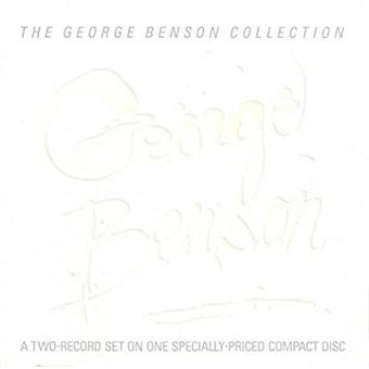 The George Benson Collection SHM-CD