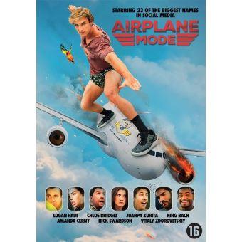 Airplane Mode-NL