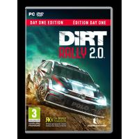 DIRT RALLY 2.0 DAY ONE EDITION FR/NL PC