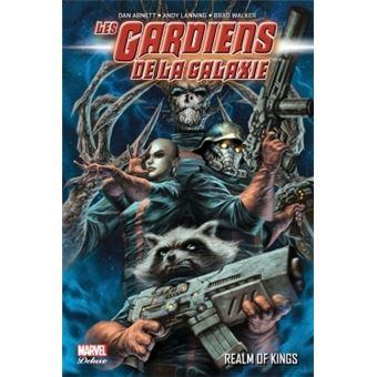 Les Gardiens de la GalaxieLes gardiens de la galaxie