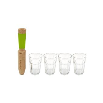 Cookut Morryglen We Are Mojito Gift Set ENG