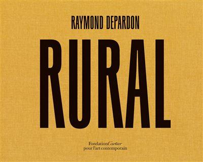 Raymond Depardon, Rural