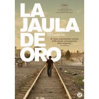 JAULA DE ORO-VO ST NL FR