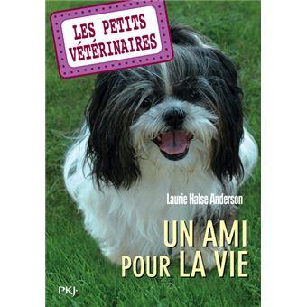 Les petits vétérinairesLes petits vétérinaires - numéro 5 Un ami pour la vie