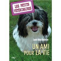 Les petits vétérinaires - numéro 5 Un ami pour la vie