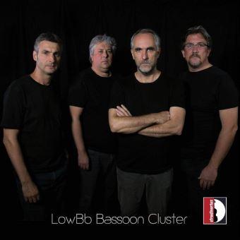 Pièces contemporaines pour basson