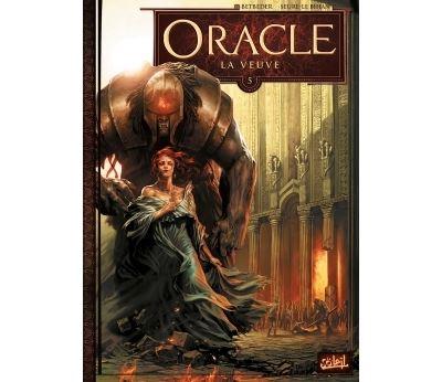 Oracle T5 - La Veuve