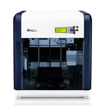 288 10 sur imprimante 3d xyz printing da vinci 1 0 gris imprimante multifonction achat. Black Bedroom Furniture Sets. Home Design Ideas