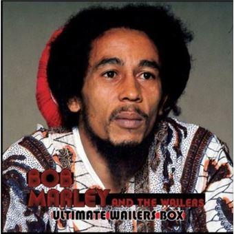 Ultimate wailers/5LP BOX