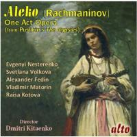Rachmaninov : Aleko, Opéra