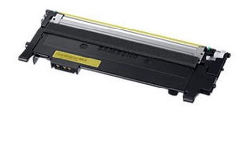 Toner Samsung CLT-Y404S/ELS jaune authentique