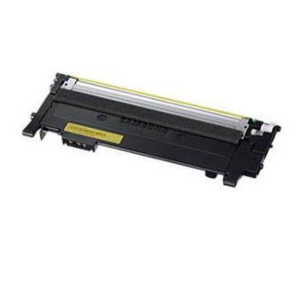 Cartouche de toner et laser Samsung CLT-C404Y/ELS Jaune