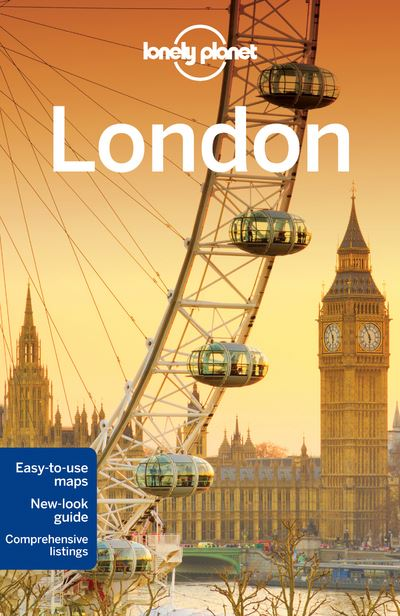 London 9ed -anglais-