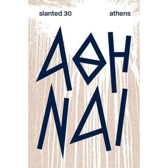 Slanted,30:athens