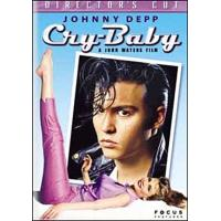 Cry baby - Director's Cut - DVD Zone 1