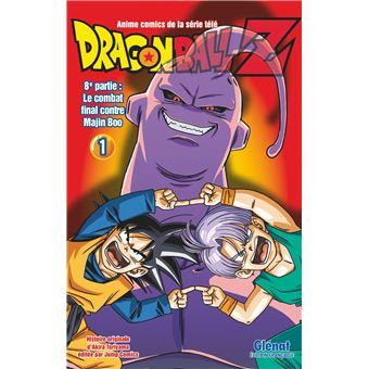 Dragon Ball ZDragon Ball Z