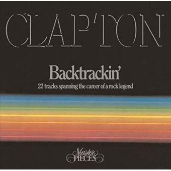 Backtrackin Inclus 2 SHM-CD
