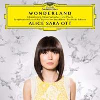 WONDERLAND - EDVARD GRIEG: PIANO CONCERTO