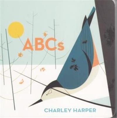 Charley Harper's ABC