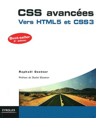 CSS avancées