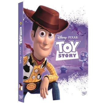 Toy StoryToy Story Edition Limitée DVD