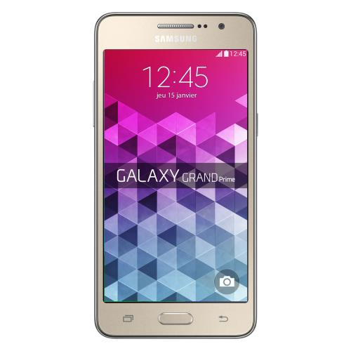 samsung galaxy grand prime fnac